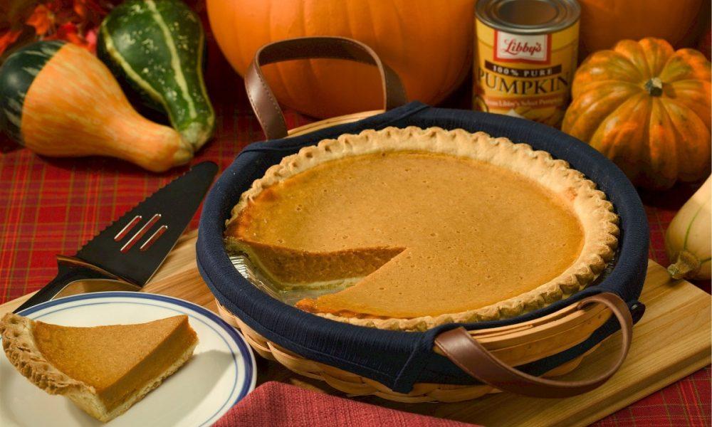 Cheesecake Alla Zucca Variante Halloween