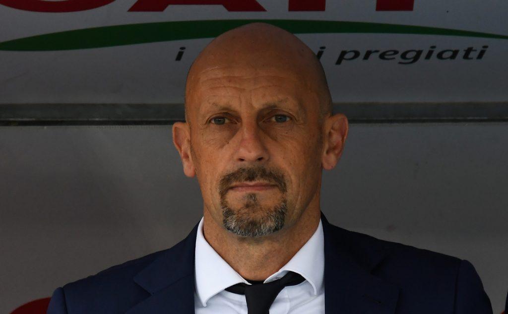 Mimmo Di Carlo Cassino Calcio