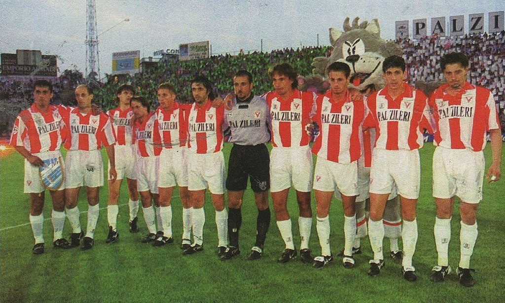 1996–97 Vicenza Calcio