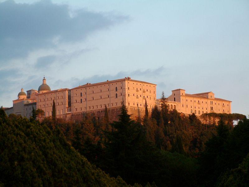 Placito Capuano Abbazia Montecassino