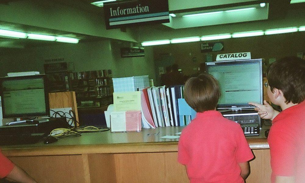 Biblioteca Comunale Amore Per I Libri