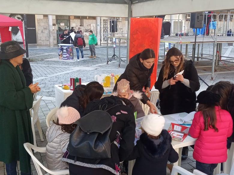 Città Dei Ragazzi Attività Con Bambini