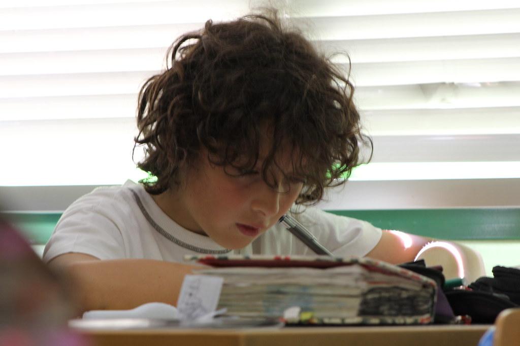 Scrivere In Corsivo Motivare I Bambini In Classe