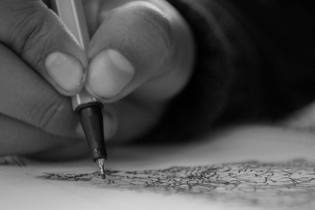 Scrivere In Corsivo Rieducazione Alla Scrittura A Mano