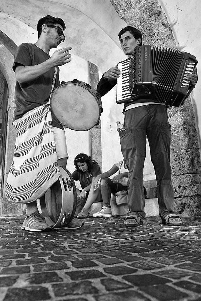 Zampognari Festival Della Zampogna