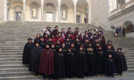 Epifania Coro Della Pasquetta