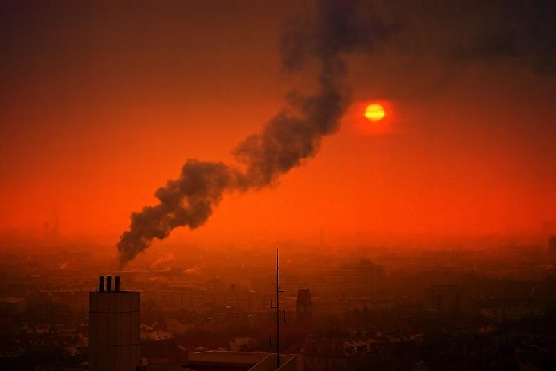 Città Senza Smog Polveri Sottili