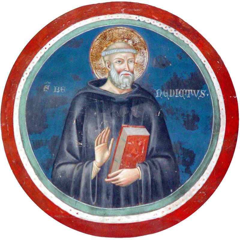 Donato Ogliari S Benedetto