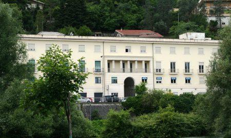 Palazzo Barone Edificio