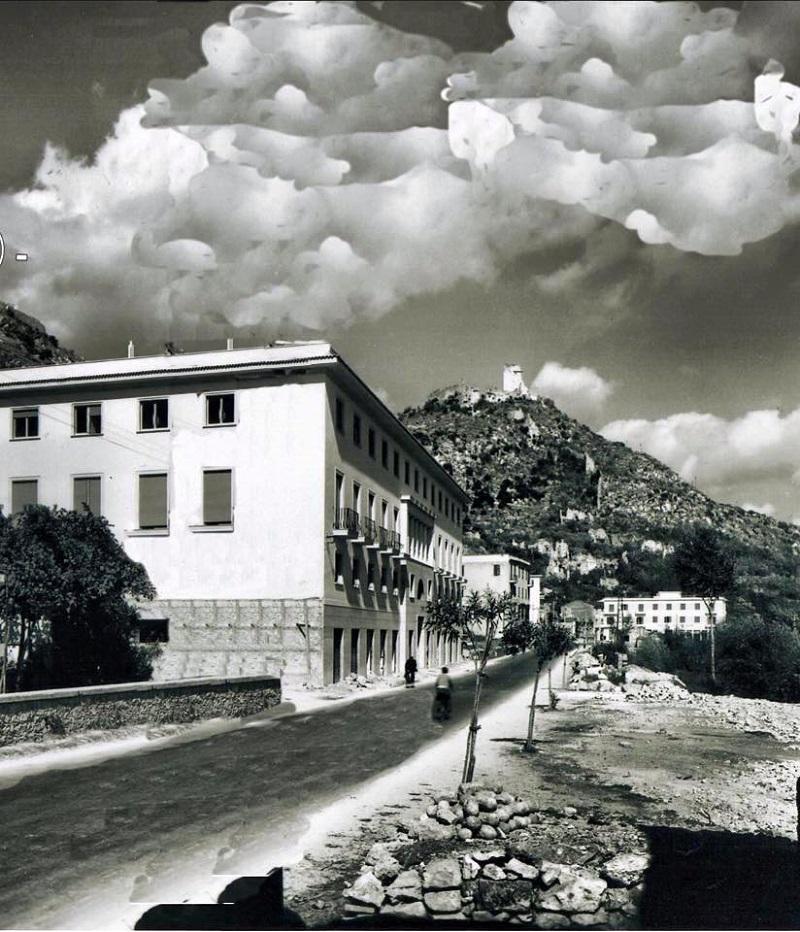Palazzo Barone Vecchia Cassino
