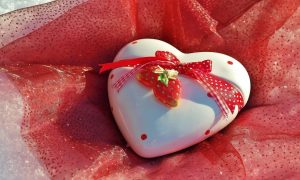 San Valentino Cuore Regalo