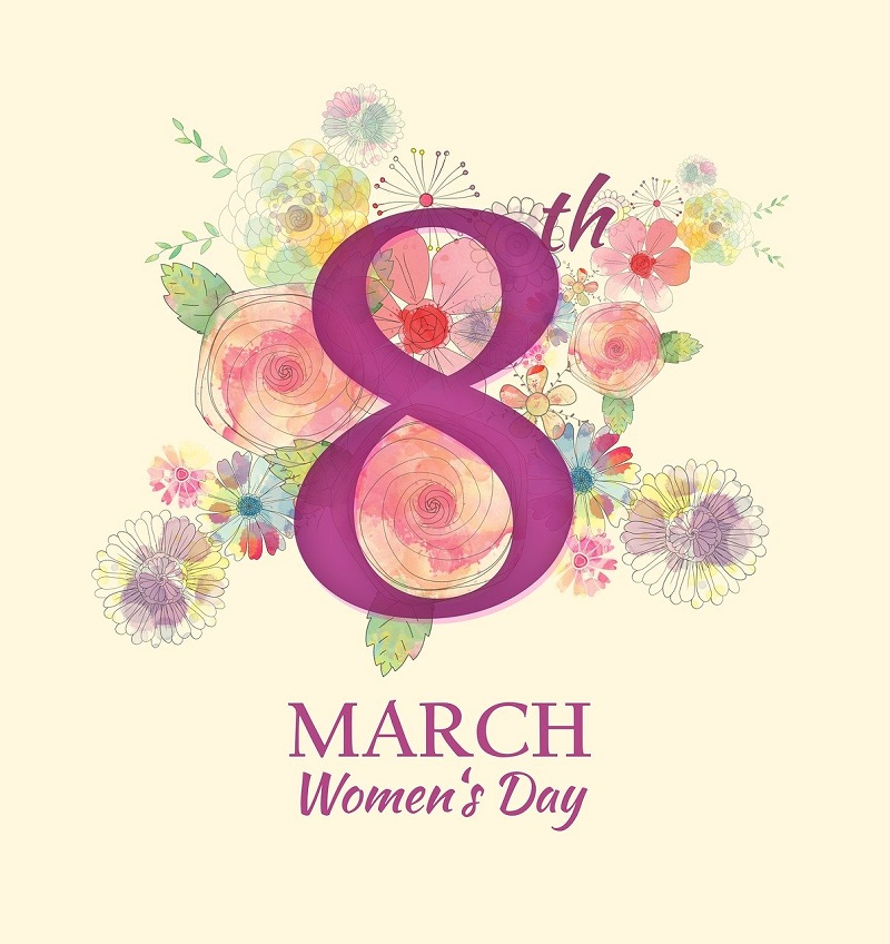 8 Marzo Womens Day