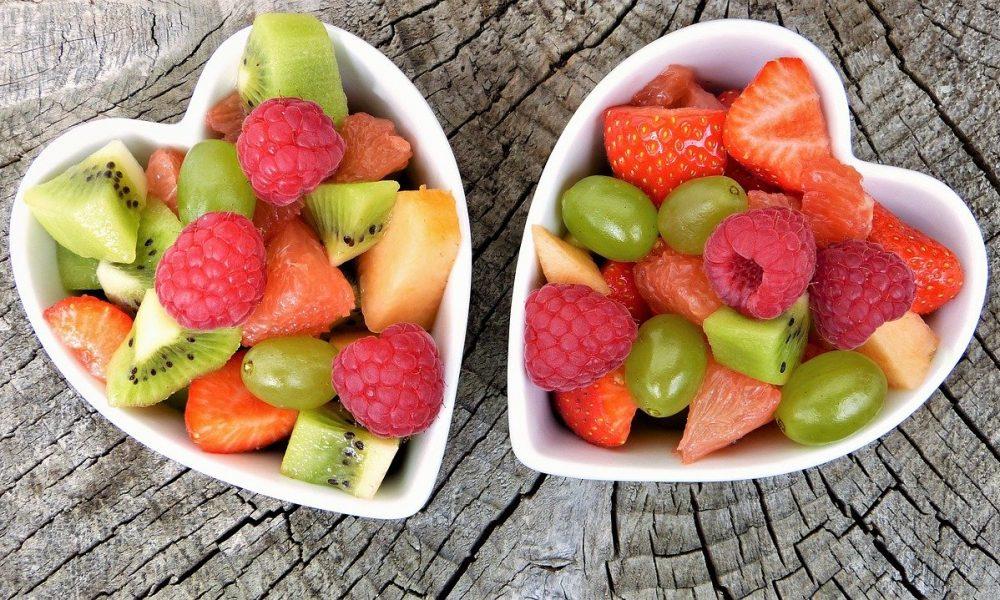 Carnevale Frutta Bambini Macedonia