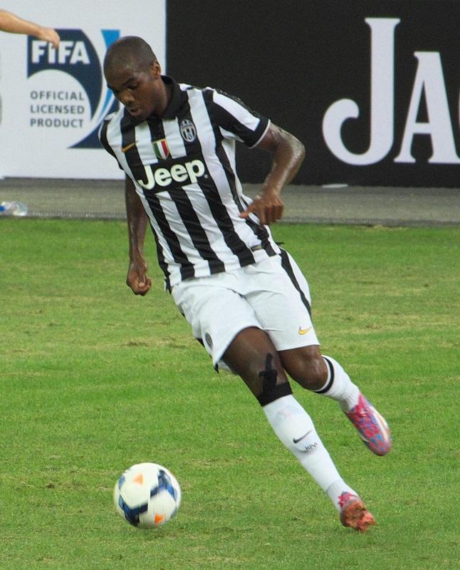Angelo Ogbonna Juventus