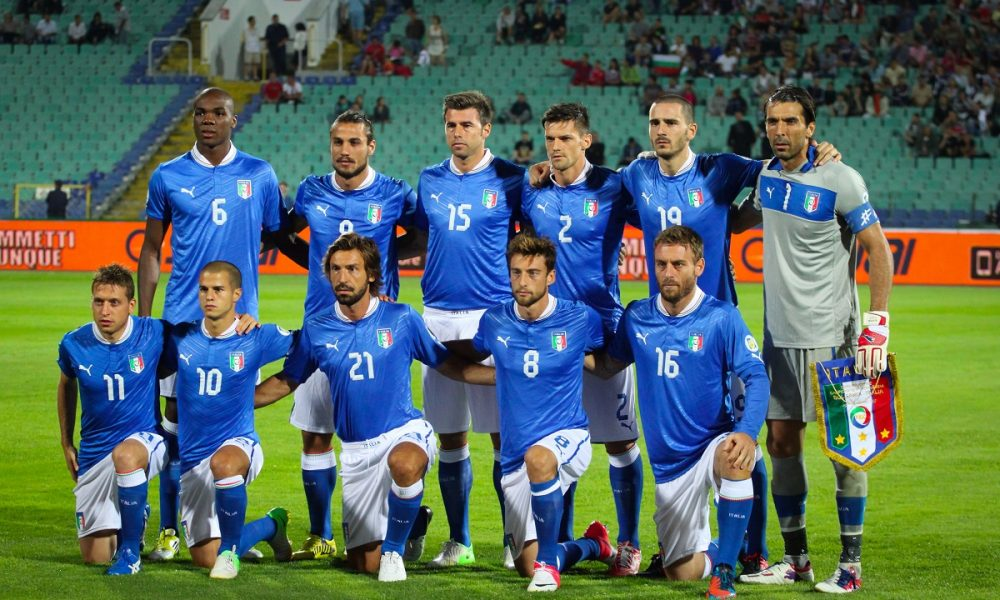 Angelo Ogbonna Nazionale Italiana