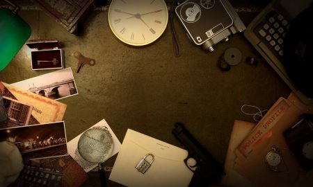 Escape Room Investigazione