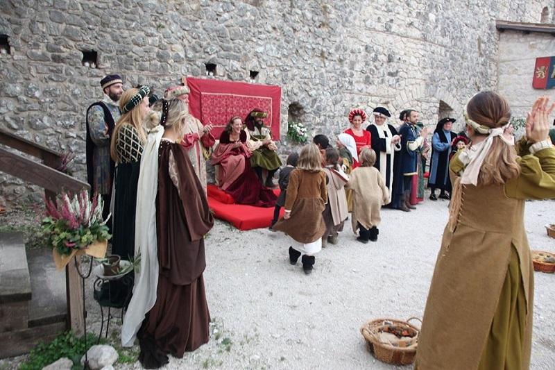 San Benedetto Fiera Medioevale
