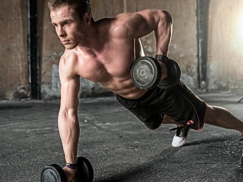Benefici Workout Attività Anaerobica
