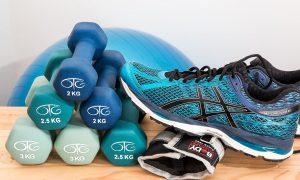 Benefici Workout Attrezzatura