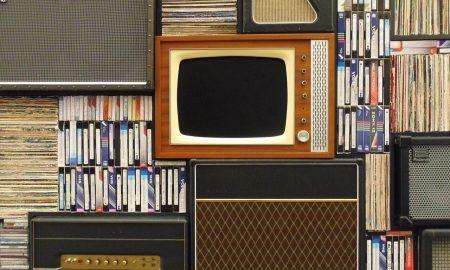 Coronavirus 5 Film Old Tv