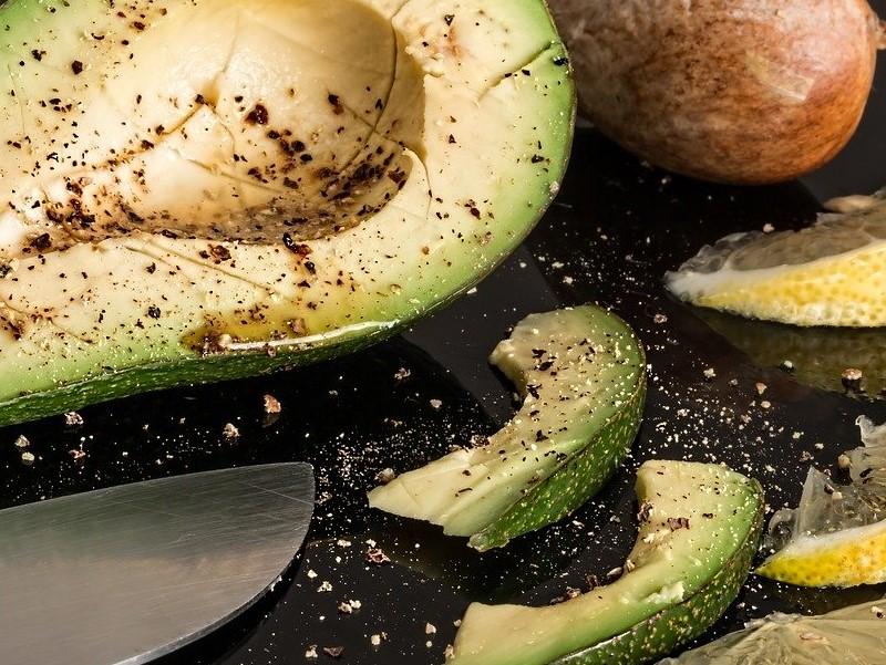 Depurarsi Avocado