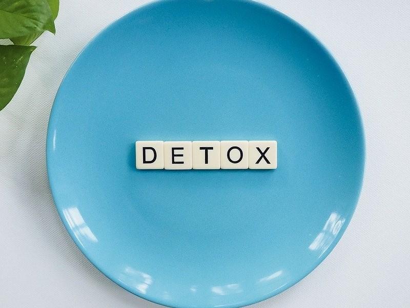 Depurarsi Detox