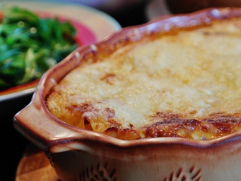 Pasqua- Lasagna