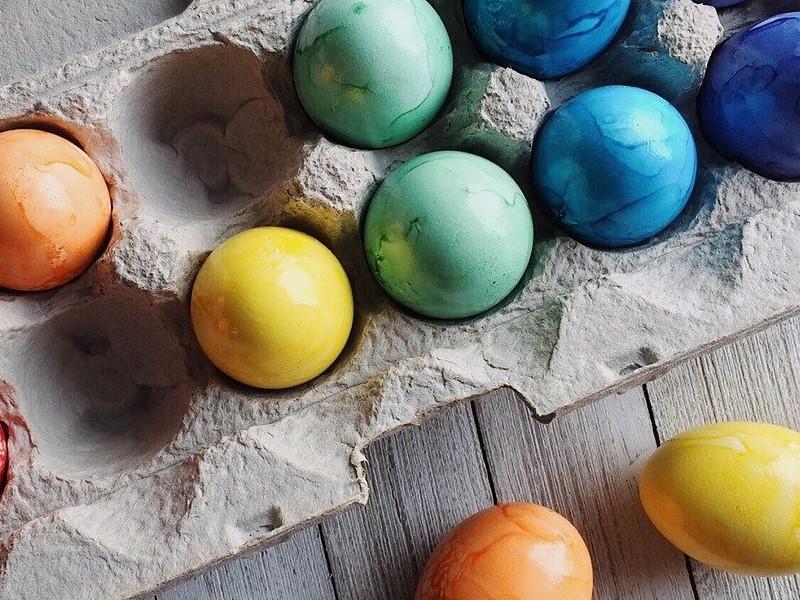 Pasqua- Uova 2