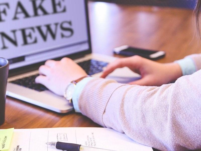 fake news Meringolo Fake News
