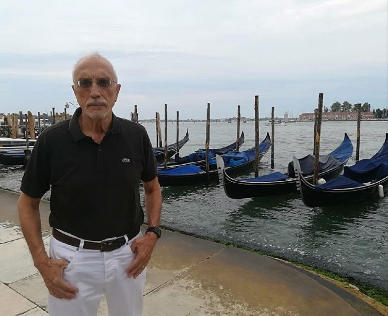 Sergio Sollima Poesia E Sport