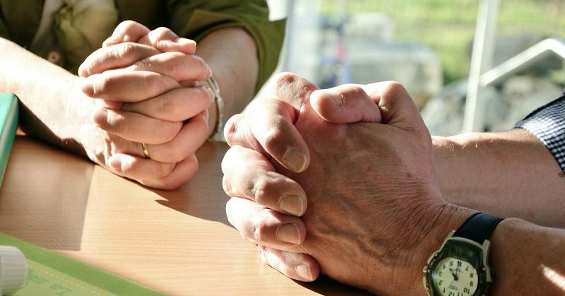 Epidemia Preghiera Alla Madonna