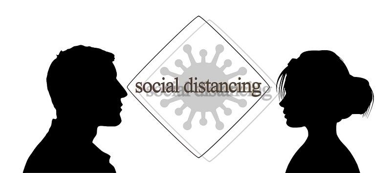 Fase 2 Distanza Sociale