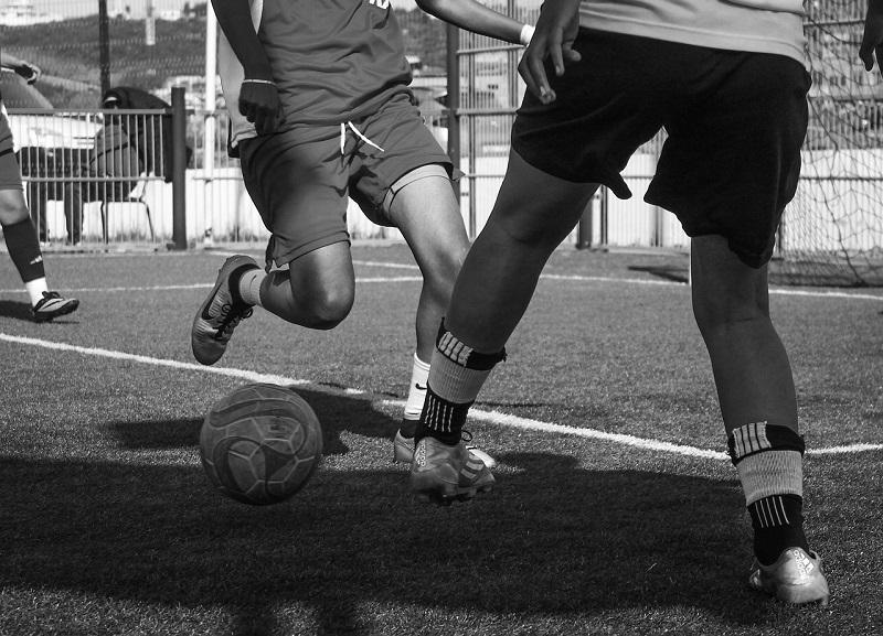 Sergio Sollima Calcio Anni 30