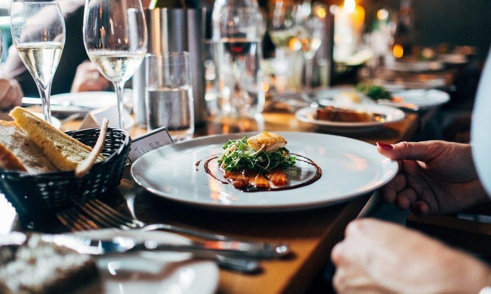 Bar E Ristoranti Servizio Al Tavolo