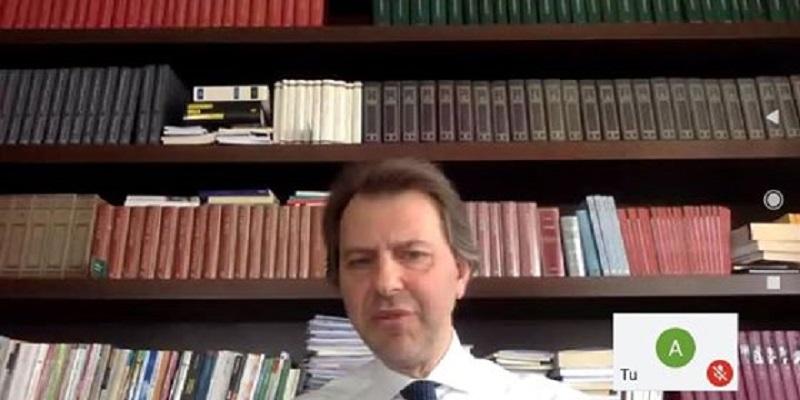 Francesco Giorgino Lezione Online