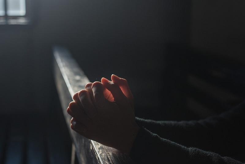 Messa In Chiesa Preghiera