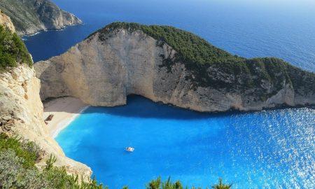"""vacanze """"low-cost"""" -Costa Rocciosa Vista Aerea"""