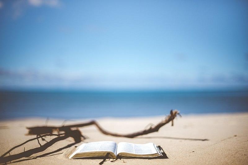 Libri Libro In Spiaggia