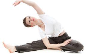 Borsone Yoga