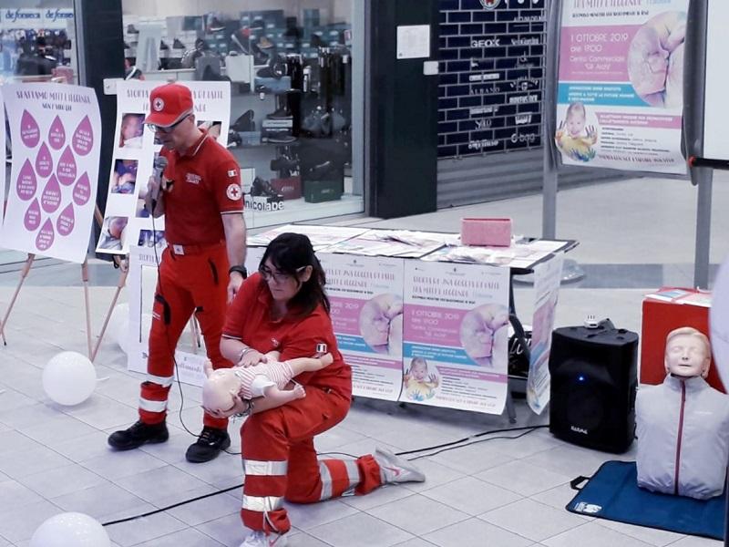 Croce Rossa Esperienza E Formazione