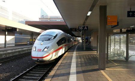 Tav Stazione Ferroviaria