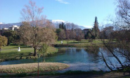 Villa Cassino