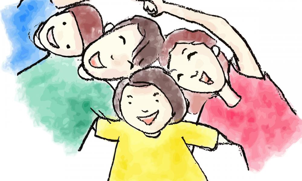 Fumetti Al Parco Bambini A Fumetto