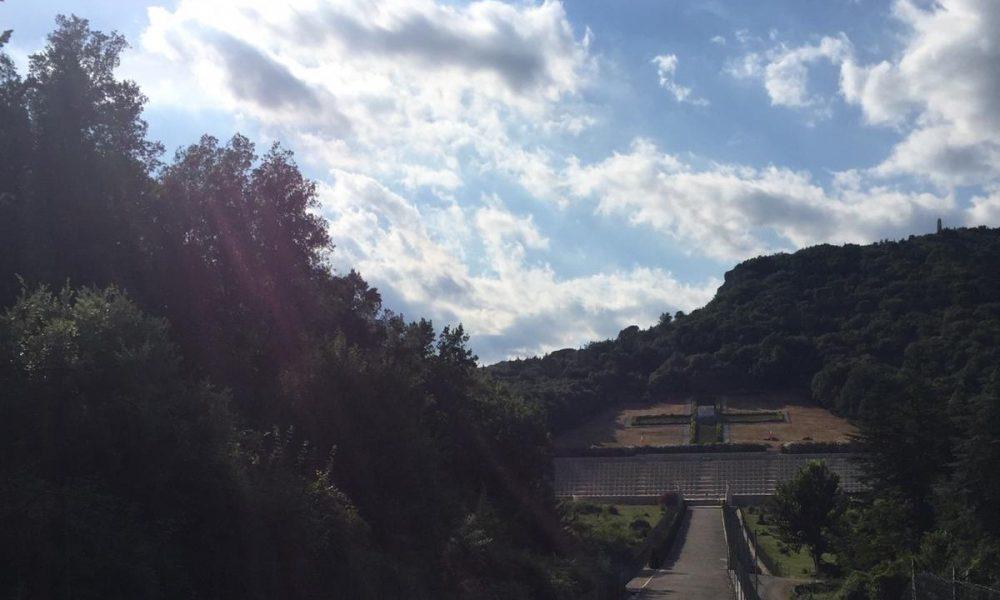 I Cimiteri Del Cassinate Il Cimitero Polacco