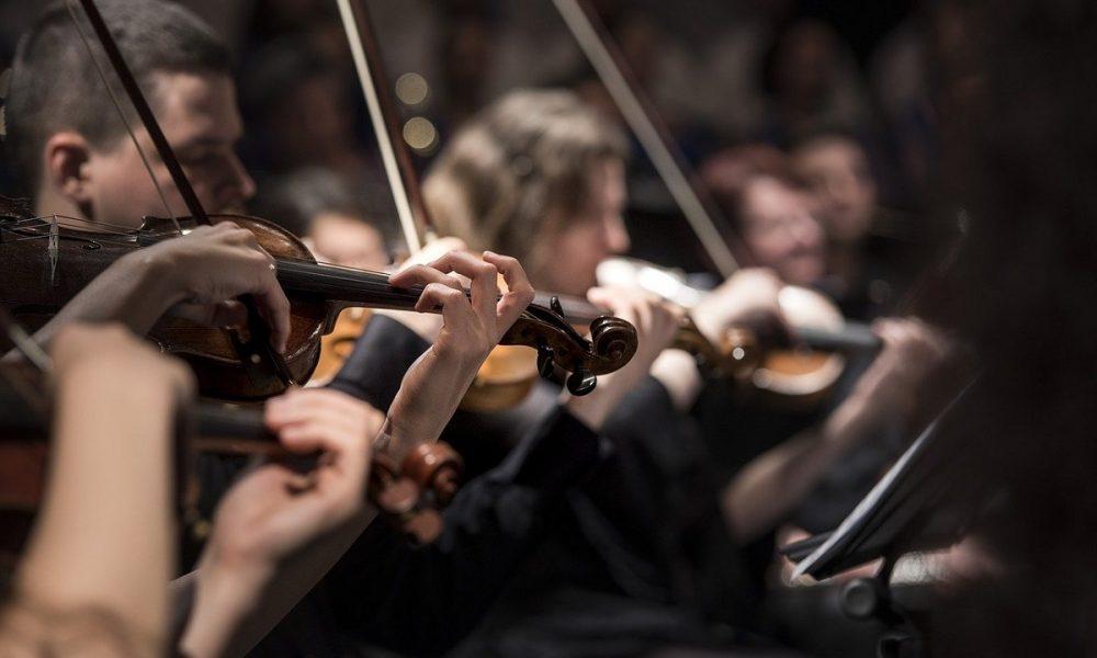 Omaggio A Ennio Morricone Orchestra Di Frosinone