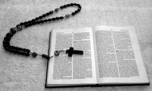 Penitenza Preghiera Del Rosario