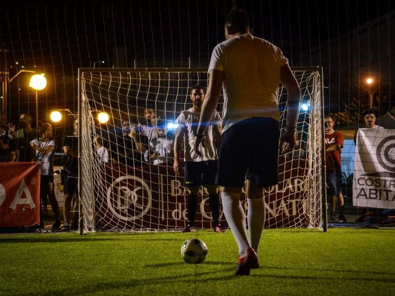 Sportsweek Calcio Di Rigore