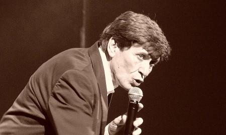 Gianni Morandi Cantante