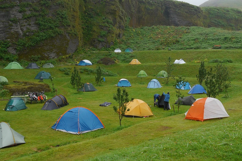 Villetta Barrea Camping