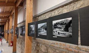 Mostra Fotografica Testimoni Di Pietra